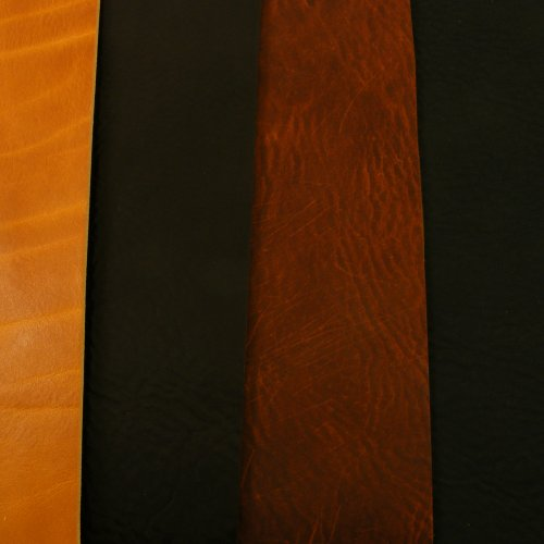 Heavy Weight Leathers 2 - 4mm