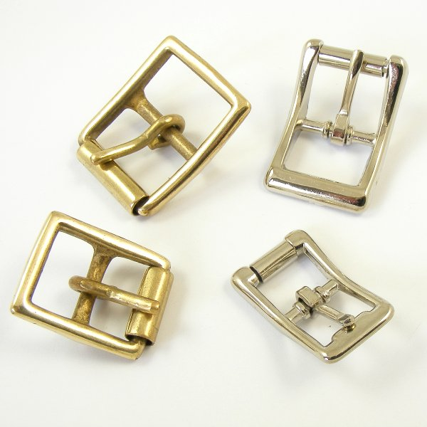 Cast Whole Roller Buckles