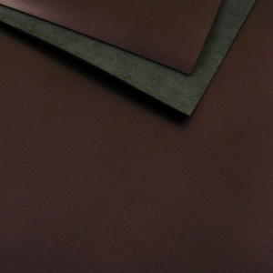 1.3mm Metallic Warm Purple Leather 30x60cm