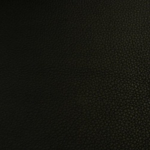 1.8-2mm Soft Crease Textured Cowhide Black 30x60cm