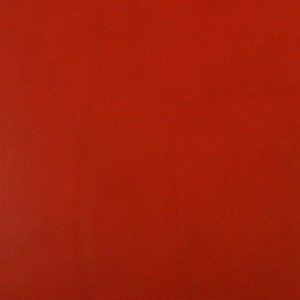2 - 2.5mm Red Vegetable Tanned Leather 30 x 60cm Size