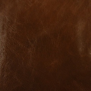 0.8-1mm Crackle Glaze Cowhide Brown 30x60cm