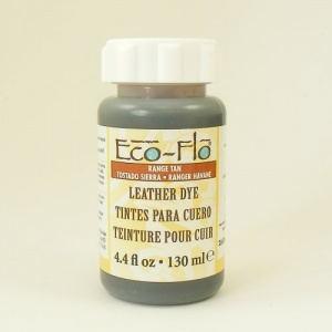 Tandy Eco Flo Dye Range Tan