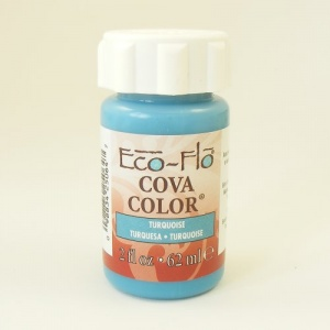 Tandy Eco Flo Cova Color Turquoise