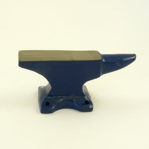 Small Metal Anvil