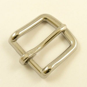 Stainless Steel Belt Buckle 25mm (1 inch)