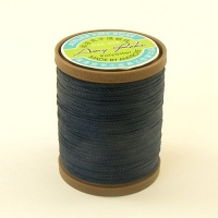 0.65mm Navy Blue Polyester Sewing Thread
