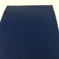 0.6mm Royal Blue Cow Nappa A4