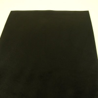 0.6mm Dark Brown Cow Nappa 30cm x 60cm