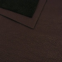 1.1mm Purple Crease Textured Leather 30x60cm