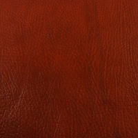1.2mm Glossy Crease Textured Veg Tanned Chestnut 30x60cm