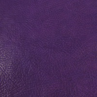 1.2mm Glossy Crease Textured Veg Tanned Purple 30x60cm