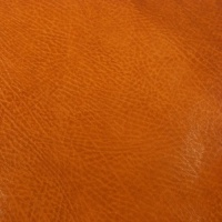 1.2mm Glossy Crease Textured Veg Tanned Tan 30x60cm