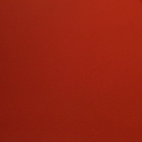 1mm Smooth Cowhide Red 30x60cm