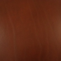 2.8-3mm Chestnut Brown Vegetable Tanned Cowhide 30x60cm