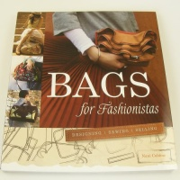 Bags For Fashionistas Book