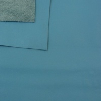 0.6mm Mid / Sky Blue Cow Nappa 30cm x 60cm