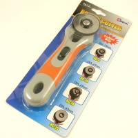 Rotary Cutter - Medium Wheel 45mm Dafa Brand
