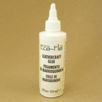 Tandy Eco Flo Leather Glue 118ml