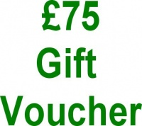 £75 Artisan Leather Gift Voucher