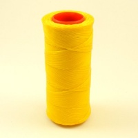 Heavy 1mm Synthetic Thread Yellow