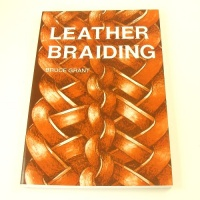 Leather Braiding by Bruce Grant