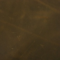 2mm Natural Brown Rustic Style Leather A4