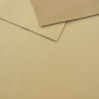 1.6mm Smooth Beige Leather 30x60cm