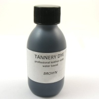 BROWN Tannery Dye