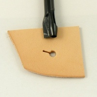 Button Hole Punch 4mm