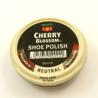 REDUCED Clear Shoe Polish