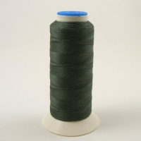 Green Nylon Thread for Machine Sewing Leather