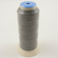 Grey Nylon Thread for Machine Sewing Leather