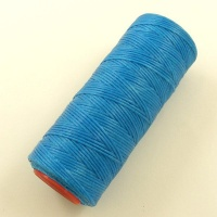 Heavy 1mm Synthetic Thread Turquoise