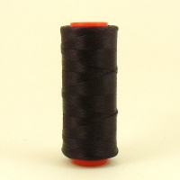 Heavy Synthetic 1mm Thread Purple