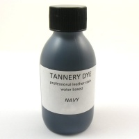MIDNIGHT BLUE Tannery Dye