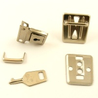 Bag Clasps Push Button Type REDUCED