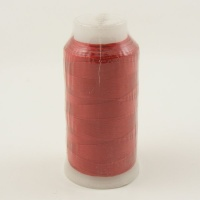 Red Nylon Thread for Machine Sewing Leather
