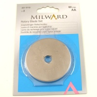 Replacement Blades for 60mm Rotary Cutter