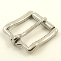 Stainless Steel Roller Belt Buckle 32mm (1 1/4'')