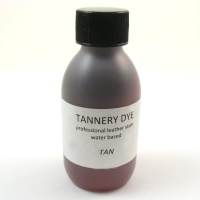 LIGHT TAN Tannery Dye