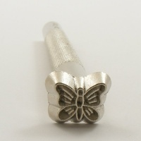 Z788 Leather Embossing Stamp Butterfly
