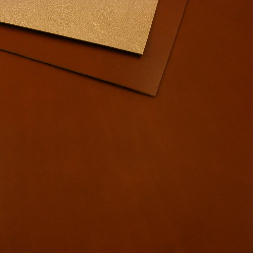 1.8-2mm Coloured Vegetable Tanned Leathers