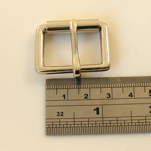 25mm (1 inch) Buckles
