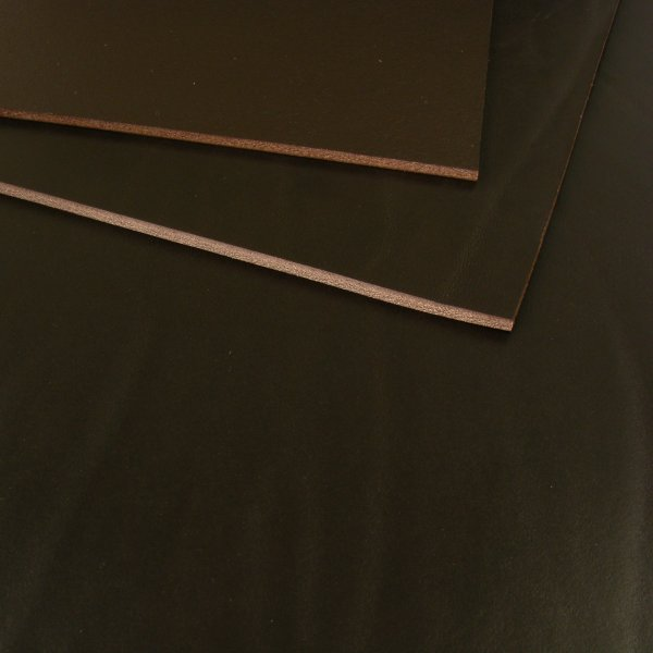 Coloured Veg Tan Leathers 2.8-3mm