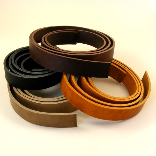 2.8-3mm Rustic Belt Strips