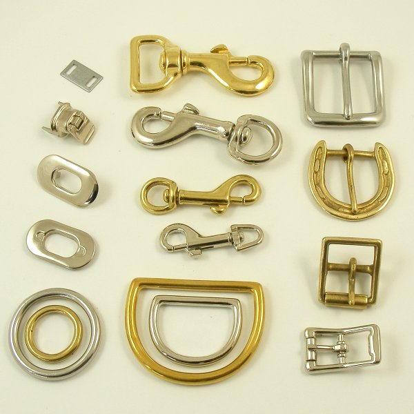 Leathercraft supplies online  Leather, tools, buckles and