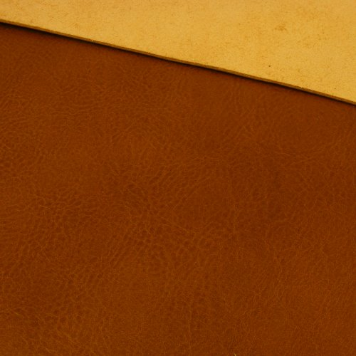 1.5-1.7mm Vintage Style Vegetable Tanned Leather