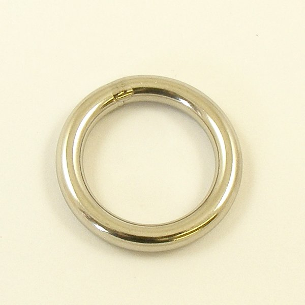 Cast Stainless Steel Rings