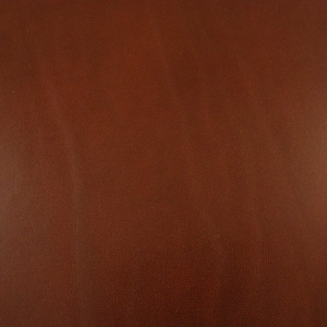 2 - 2.5mm Chestnut Brown Vegetable Tanned Leather 30 x 60cm Size